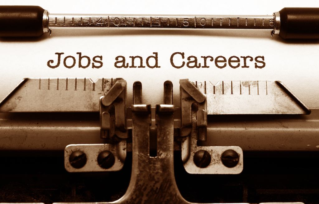 תמונת Jobs and careers